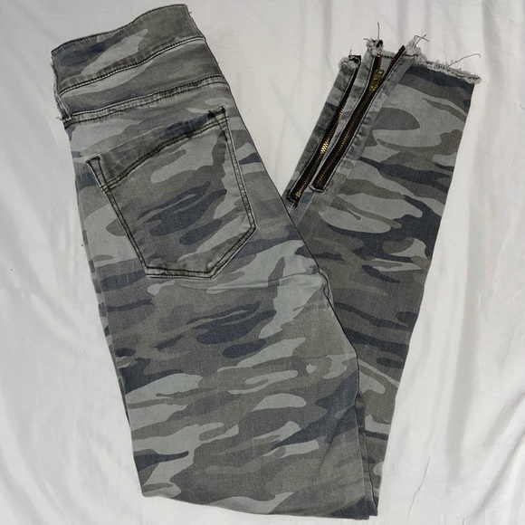 Cami jeans from express